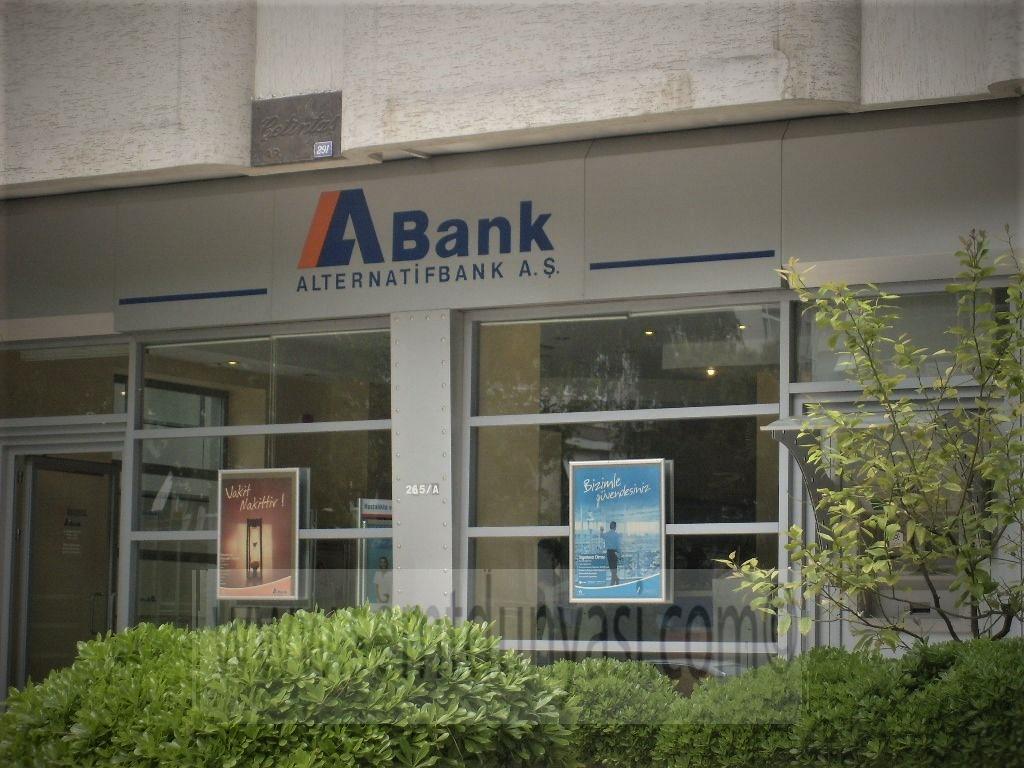 Alternatifbank Bankamatikte Param Kaldı Ne Yapmalıyım