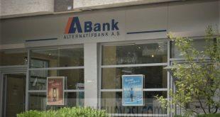 Alternatifbank Günlük Para Çekme Limiti 2018