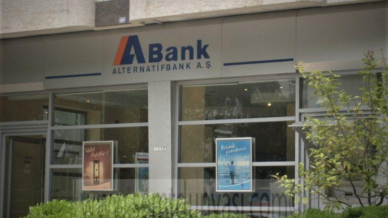 Alternatifbank Günlük Para Çekme Limiti 2022, Alternatifbank ATM Günlük Para Çekme ve Yatırma Limitleri