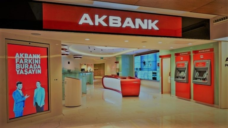 Akbank Günlük Para Çekme Limiti 2020, Akbank Atm'den Günlük Para Çekme Limiti