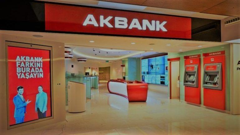 Akbank Telefon Numarası Değiştirme, Akbank Telefon Numarası Güncelleme