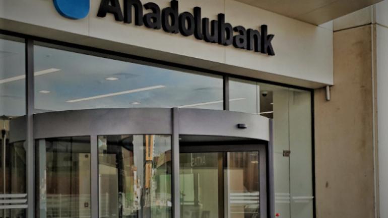 Anadolubank Günlük Para Çekme Limiti 2020, Anadolu Bank Günlük ATM Para Çekme Limitleri