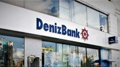 Denizbank Hafta Sonu Açık Mı?, DenizBank Çalışma Saatleri 2019 – öğle arası açılış/kapanış saati