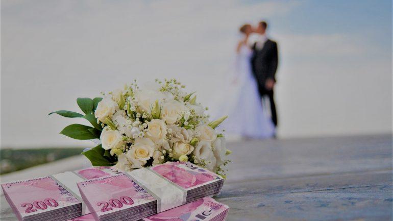 Faizsiz Evlilik Kredisi, Evlilik Kredisi Hesaplama 2020