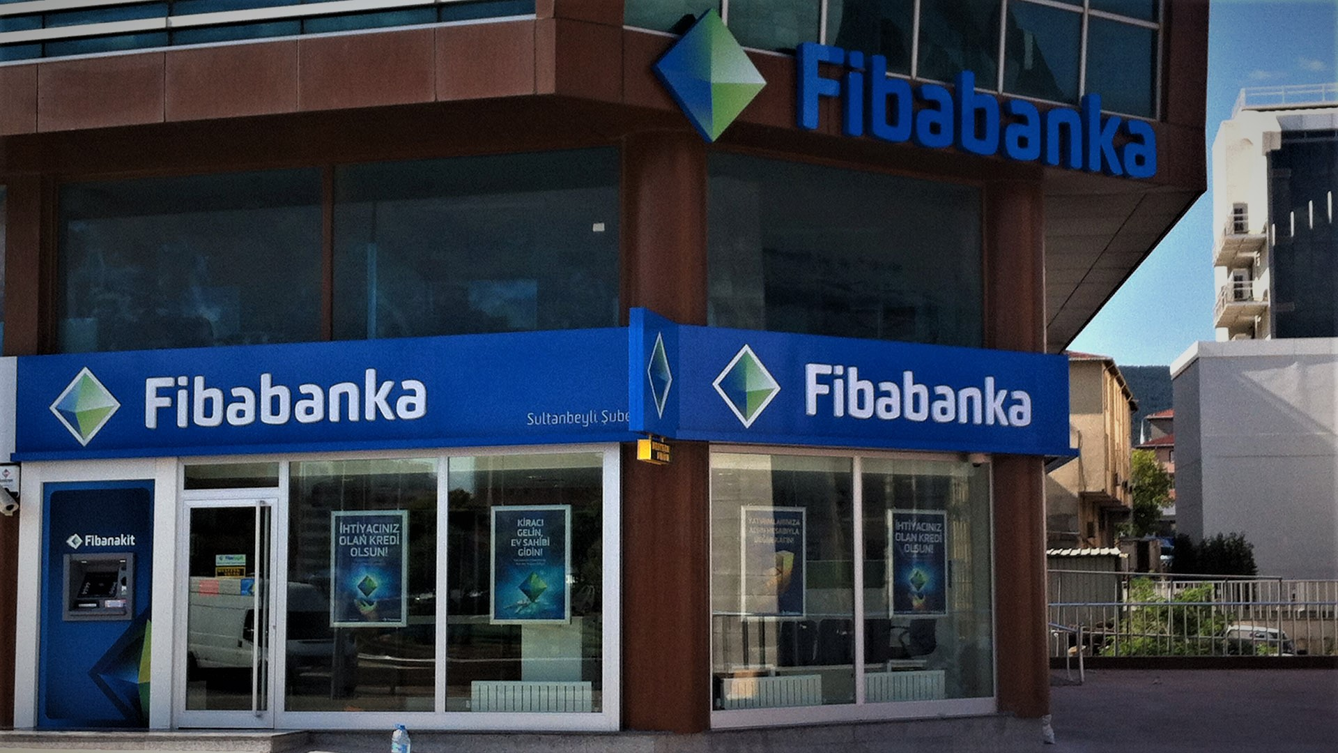 Fibabanka Günlük Para Çekme Limiti 2018