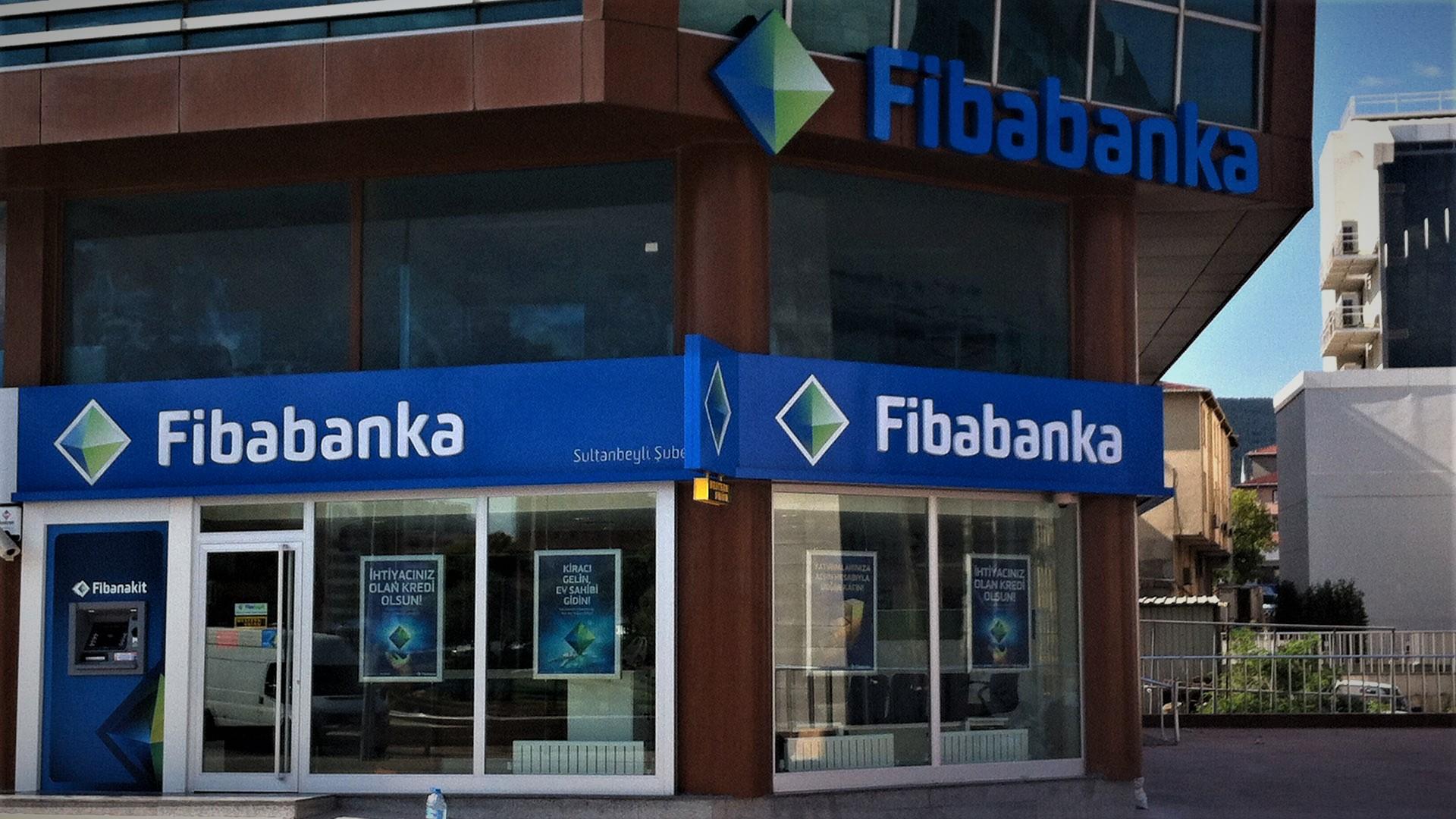 Fibabank Telefon Numarası Değiştirme