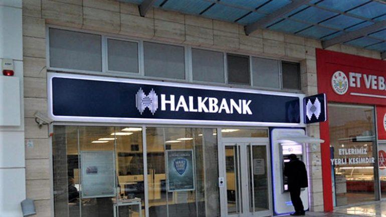 Halkbank Günlük Para Çekme Limiti 2020, Halkbank ATM Günlük Para Çekme Limiti
