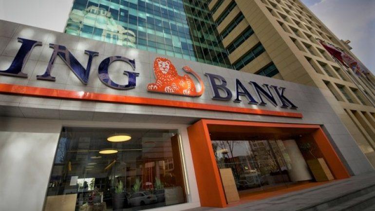 ING Bank Günlük Para Çekme Limiti 2020, ING Bank ATM'den Günlük Para Çekme Limiti