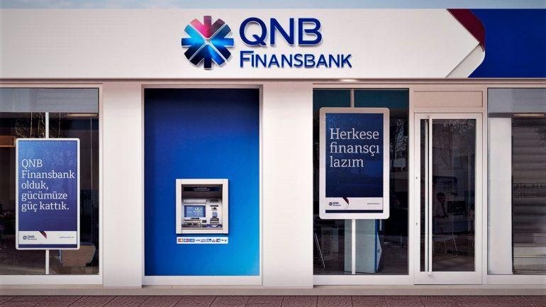 QNB Finansbank Günlük Para Çekme Limiti 2019, Finansbank Atm Günlük Para Çekme Limiti