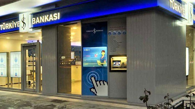 İş Bankası Bankamatikte Param Kaldı Ne Yapmalıyım, İş Bank Atmsi Paramı Yuttu