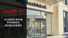 Anadolubank İnternet Bankacılığı, internet bankacılığı işlem saatleri
