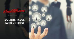 Anadolubank Esnaf Kredisi Hesaplama