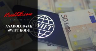 Türkiye Banka SWIFT Kodları
