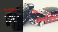 Anadolubank Trafik Sigortası, elementer (mal) sigortaları – Anadolubank