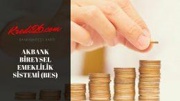 Akbank Bireysel Emeklilik Sistemi (BES), Hızlı Emeklilik Planı – Akbank