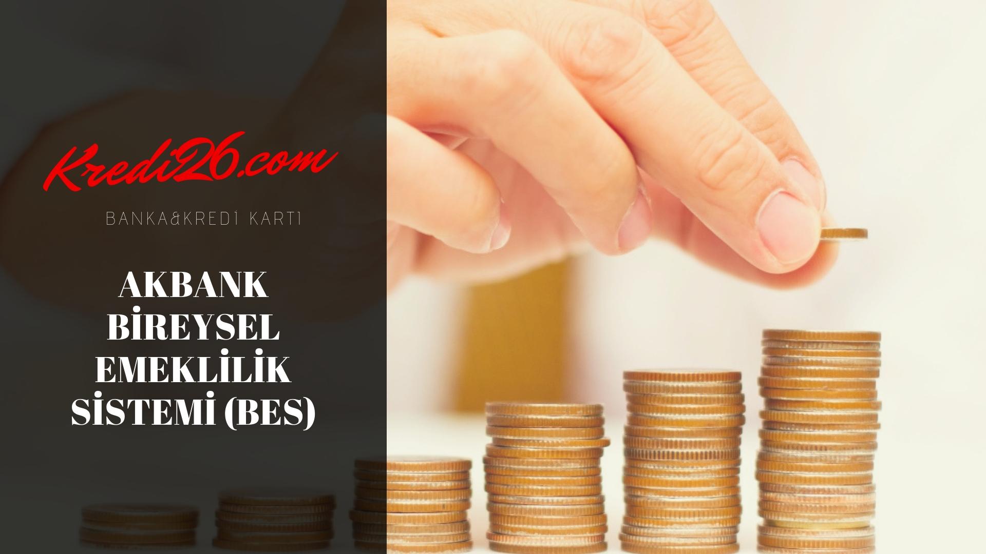 Hızlı Emeklilik Planı - Akbank
