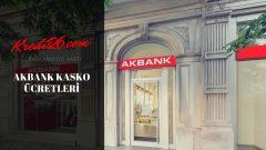 Akbank Kasko Ücretleri, Kırmızı Kasko – Akbank
