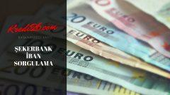Şekerbank İban Sorgulama, Şekerbank Bes Bonus Kazandırıyor – Şekerbank