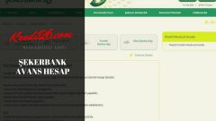 Şekerbank Avans Hesap, Kredi Kartı Taksitli Nakit Avans Hesaplama