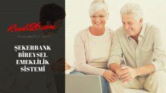Şekerbank Bireysel Emeklilik Sistemi, Bes Bonus Kazandırıyor – Şekerbank