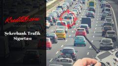 Şekerbank Trafik Sigortası, Kasko Paket Sigortası
