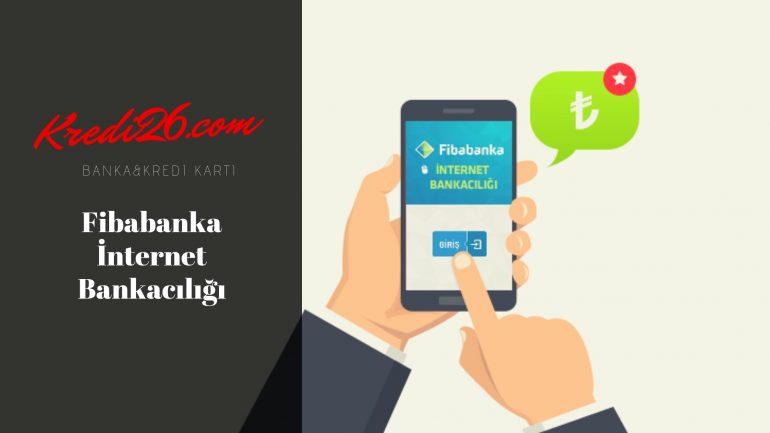 Fibabanka İnternet Bankacılığı, Ticari Kurumsal Bankacılık | Fibabanka