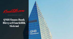 Sigorta ve Bireysel Emeklilik Hizmetleri - QNB Finansbank