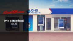 QNB Finansbank HGS (Hızlı Geçiş Sistemi), HGS Müşteri Hizmeti | QNB FİNANSBANK HGS Alınabilir Mi?