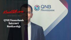 QNB Finans Bank İnternet Bankacılığı, İnternet Şubesi'nde Güvenlik – QNB Finansbank