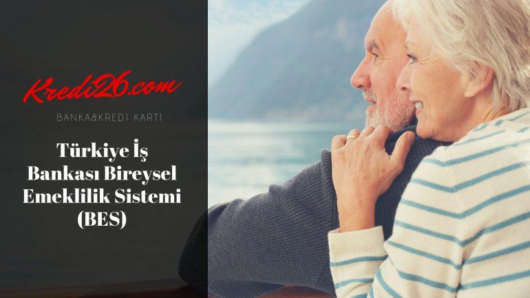 Türkiye İş Bankası Bireysel Emeklilik Sistemi (BES), Bireysel Emeklilik Hesaplama