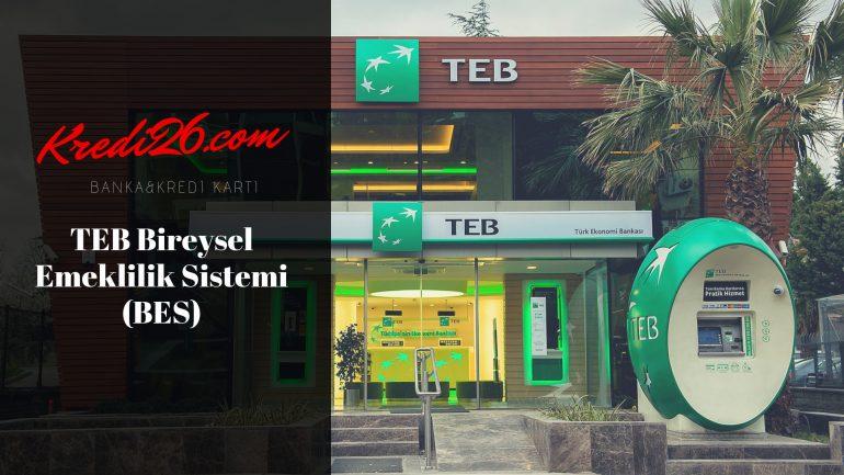 TEB Bireysel Emeklilik Sistemi (BES), Kurumlar için Otomatik BES Katılımı
