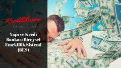 Yapı ve Kredi Bankası Bireysel Emeklilik Sistemi (BES), Bireysel Emeklilik   Sigorta ve Emeklilik   Yapı Kredi