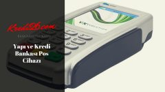 Yapı ve Kredi Bankası Pos Cihazı, POS | Üye İşyeri | Yapı Kredi