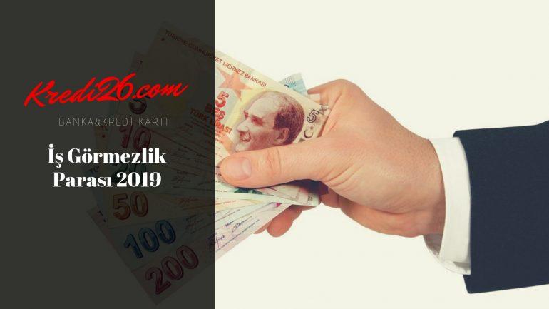 İş Görmezlik Parası 2020, Sgk Rapor Parası Ne Kadar 2020