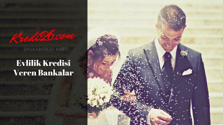 Evlilik Kredisi Veren Bankalar, DEVLET DESTEKLİ EVLİLİK KREDİSİ VEREN BANKALAR