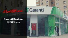 Garanti Bankası POS Cihazı, Yazarkasa POS | Garanti Bankası