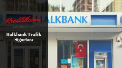 Halkbank Trafik Sigortası, Zorunlu Trafik Sigortası – Halkbank