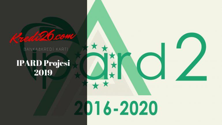 IPARD Projesi 2020, IPARD Programı Yönetim Otoritesi