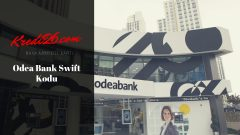 Odeabank Swift Kodu, Bank Information | About Odeabank