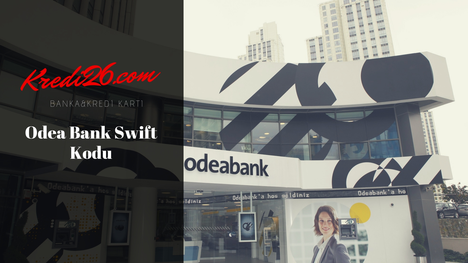 Bank Information | About Odeabank