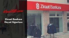 Ziraat Bankası Hayat Sigortası, Ziraat Bankası Kredili Mevduat Hayat Sigortası
