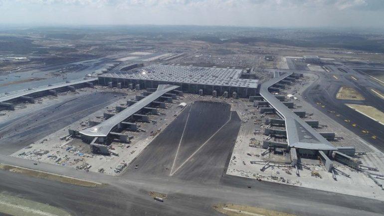 Yeni İstanbul Havalimanı Memur Alımı 2020 (Başvurusu ve Şartları), Havalimani İş İlanları