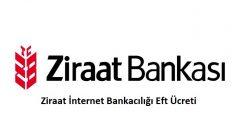 Ziraat İnternet Bankacılığı Eft Ücreti (Hoşgeldiniz)