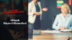 Akbank Müşteri Hizmetleri, Numarası, Direk Bağlanma 2019