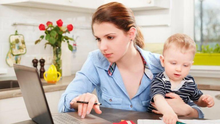 Çalışan Anneye Erken Emeklilik! 6 Yıl Erken Emekli Olun!