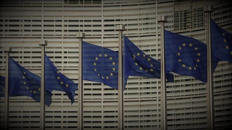 AB 1 Trilyon Euro Acil Durum Bütçesinde Anlaştı