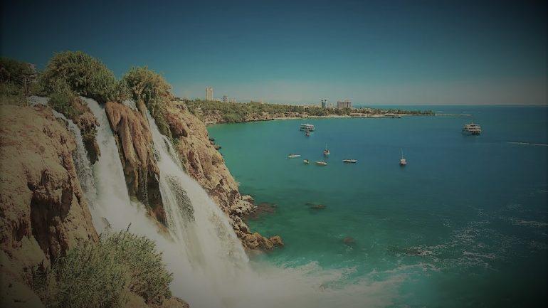 Bakan Açıkladı İç Turizm Mayıs Sonu Başlayacak