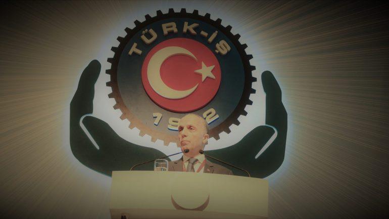 Türk-İş Açlık Sınırını Belirledi