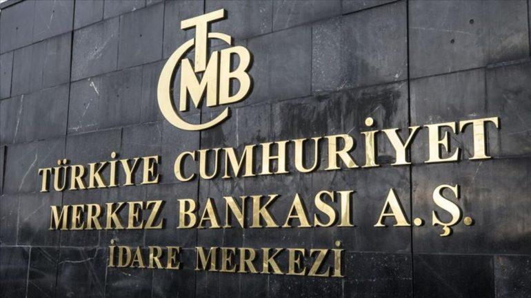 Türkiye Cumhuriyeti Merkez Bankasından İlave Tedbirler