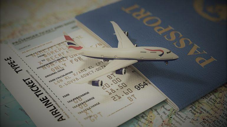 Uçak Biletlerinin İadeleri Garantiye Alındı